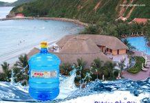 Đại lý nước tinh khiết Bidrico Huyện Cần Giờ
