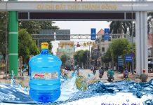 Đại lý nước tinh khiết Bidrico Huyện Củ Chi