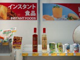 Bidrico tại Foodex Japan