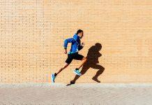 Hạn chể mất nước khi chạy bộ