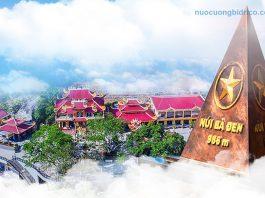 Top 5 đại lý giao nước Bidrico tại Tây Ninh